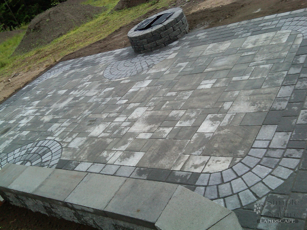 NH Stone Work Projects